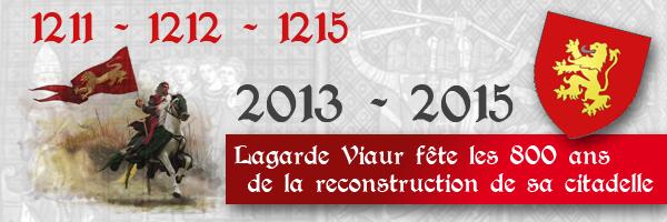 Lagarde Viaur 1211 - 2015 dans Actions banniere