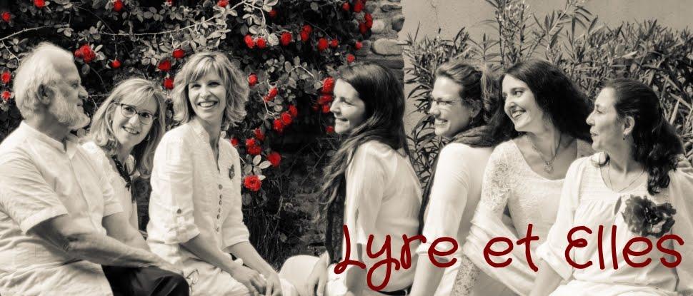 Lyre et Elles Lagarde Viaur août 2016